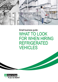 What to look for when hiring refrigerated vehicles