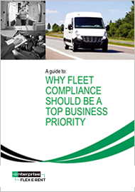 Download our free guide 'Why fleet compliance should be a top business priority'