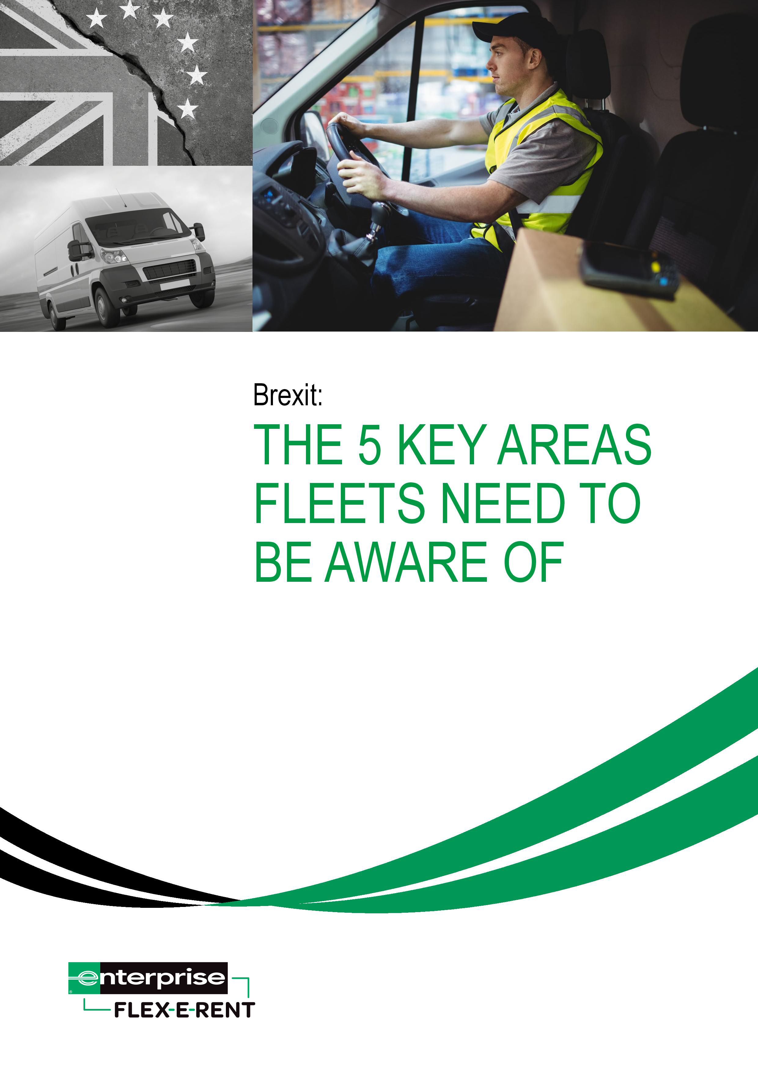 Brexit 5 key areas fleets need to be aware of