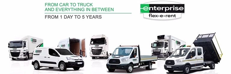 get a quote for commercial vehicle hire