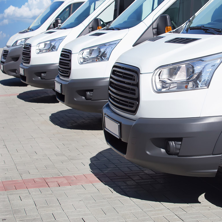 Health and safety is key for welfare van hire